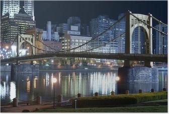 Riverfront Park Plakat