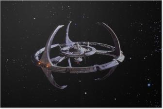 Star Trek Plakat