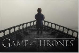Plakat Tyrion Lannister