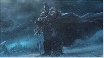World of Warcraft Plakat