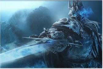 Plakat World of Warcraft