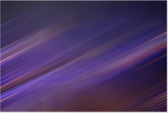 Plakát Abstraktní pozadí fialové odstíny - Pozadí