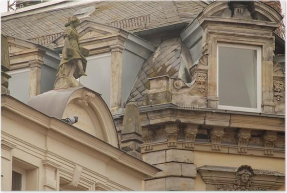 Plakát Bayreuth - Evropa