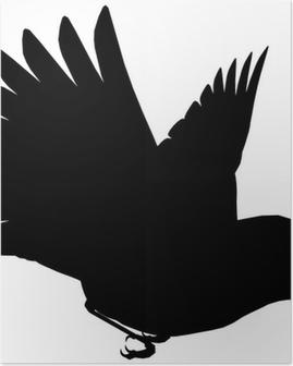 Plakat Bird103