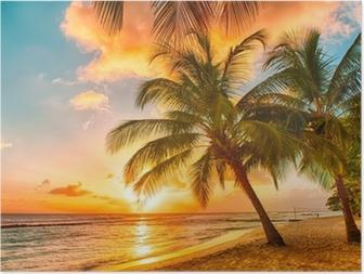 Plakát HD Barbados