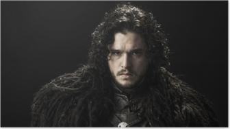 Plakat Jon Snow