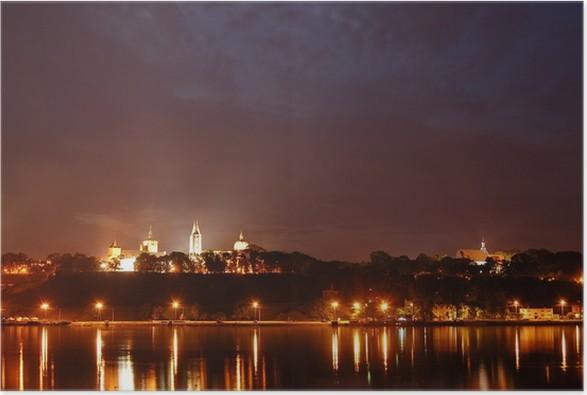 Plakát Katedrála - Wisla - Témata