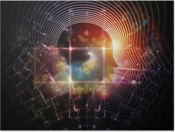 Plakát Lidský Grid - Vzdělávání
