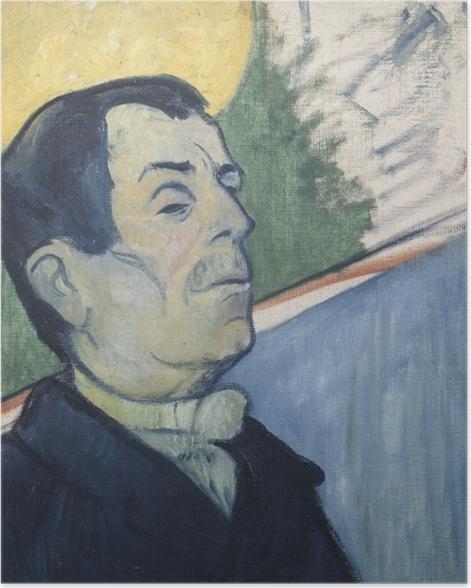 Plakat Paul Gauguin - Pan Ginoux - Reprodukcje