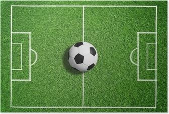 Plakaty Piłka Nożna Poczuj Sportowe Emocje Pixers