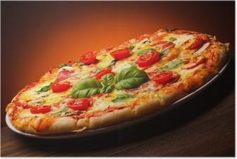 Plakat Pizza