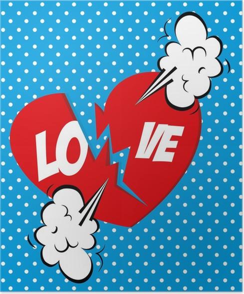Plakát Pop Art Design - Jiné objekty