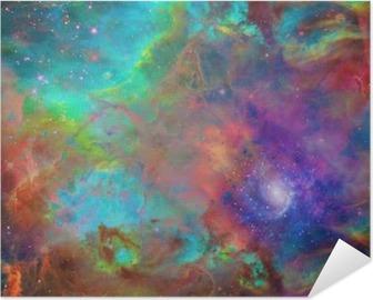 Plakaty Kosmos Pixers żyjemy By Zmieniać