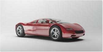 Plakát Speedcar 4