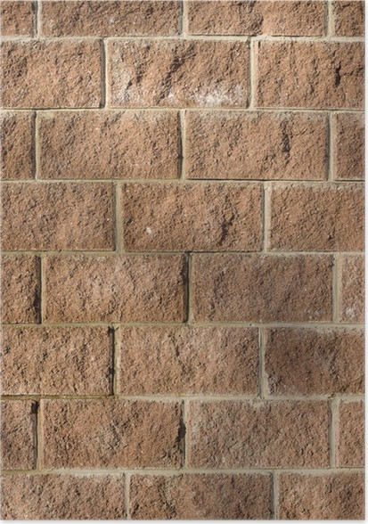 Plakát Struktura stěny dekorace doma - Struktury