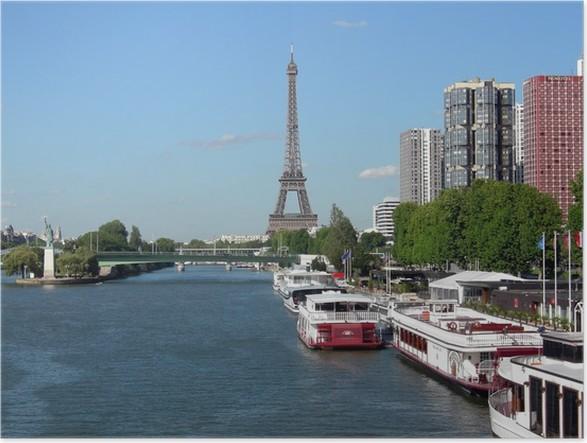 Plakát Tour4 - Evropská města