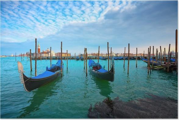 Plakát Venice - Témata
