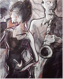 Plakaty Instrumenty Muzyczne Motywy Muzyczne Pixers