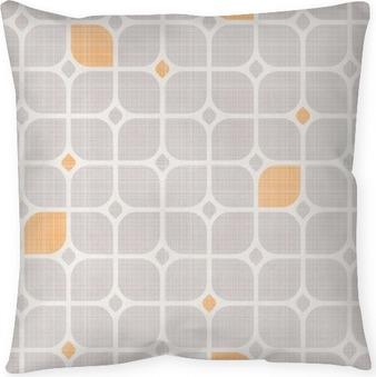 Poduszka dekoracyjna Geometryczny wzór powtarzalne