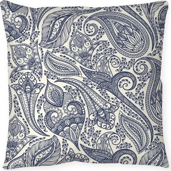 Poduszka dekoracyjna Paisley