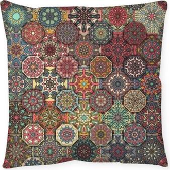Domowe Tekstylia Mandala Pixers żyjemy By Zmieniać