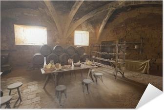 Awesome Cucine Antiche Francesi Images - Idee Pratiche e di Design ...