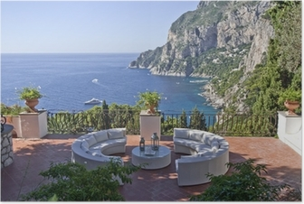 Poster Capri