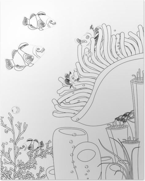 Tolle Disney Schurken Malbuch Fotos - Ideen färben - blsbooks.com