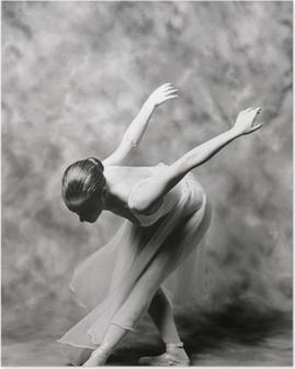 Poster Dancer 2