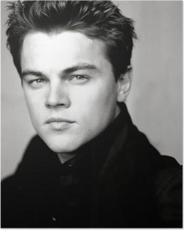 Poster Leonardo DiCaprio