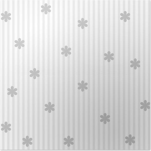 Poster Muster Streifen Weiß Farben Design Für Stoff, Textil , Mode Design,