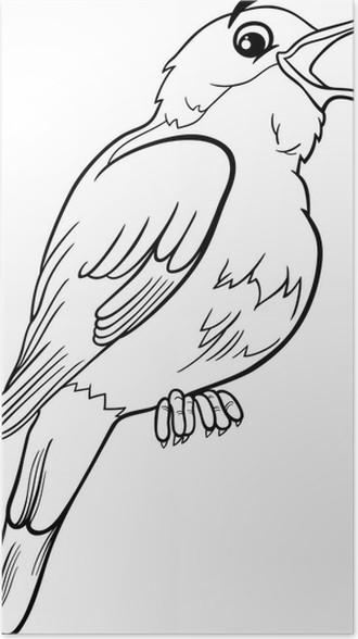 Nett Sesamstraße Großer Vogel Malvorlagen Ideen - Ideen färben ...