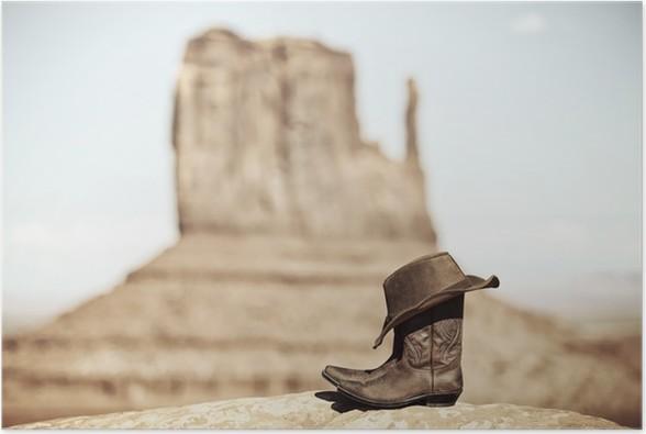 Gemütlich Cowboy Hut Und Stiefel Färbung Seite Ideen - Entry Level ...