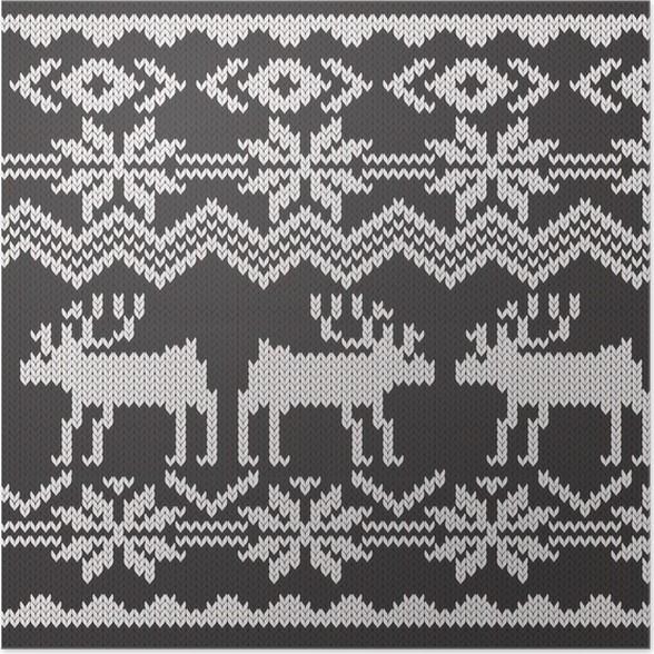 Niedlich Schneeflocke Strickmuster Galerie - Schal-Strickende Muster ...