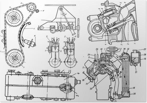 tolle technisches zeichenauto zeitgen ssisch die besten elektrischen schaltplan ideen. Black Bedroom Furniture Sets. Home Design Ideas