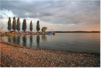 Poster Ufer Uhldingen