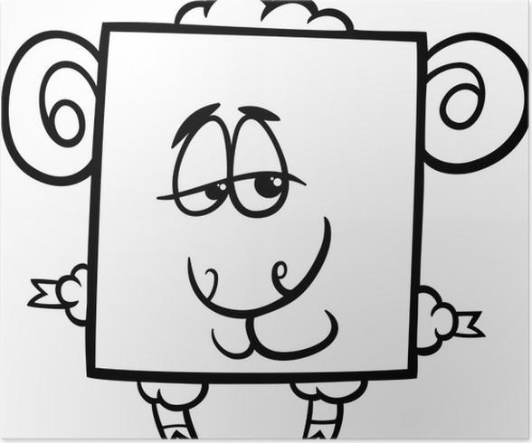 Charmant Cartoon Malvorlagen Galerie - Beispielzusammenfassung Ideen ...