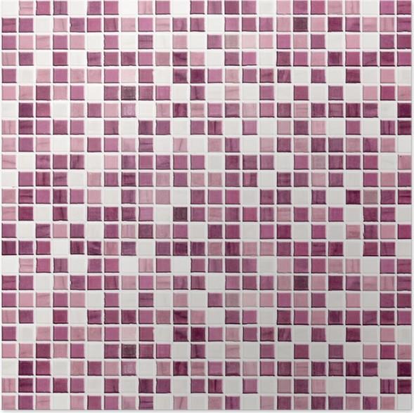 Piastrelle bagno viola stunning parete mosaico ceramica piastrelle pavimento bagno cucina - Piastrelle viola bagno ...