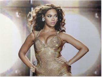 Póster Beyonce