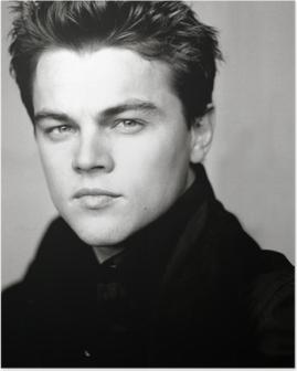 Póster Leonardo DiCaprio