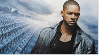 Póster Will Smith