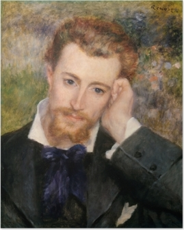 Poster Eugène Murer