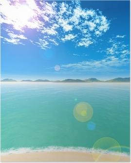 海 Poster