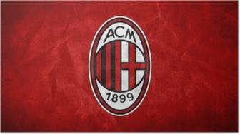 A.C. Milan Poster