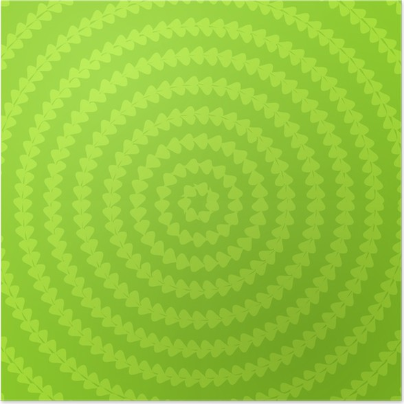 Concentric Circles In Nature