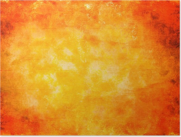 Abstrakte Wand, Malerei. Poster