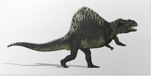 Arizonasaurus dinosaur poster wall decals