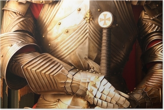 Armor Poster