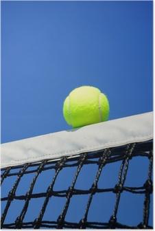Poster Balle de tennis