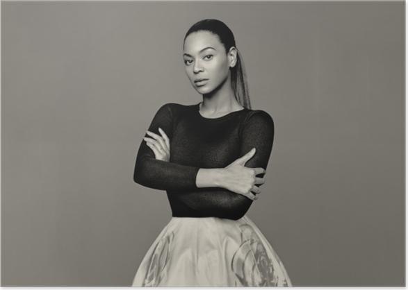 Beyonce Poster - Beyoncé